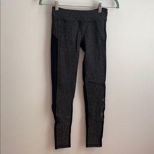 Lululemon Ivivva patterned leggings